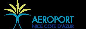 Nice Airport logo